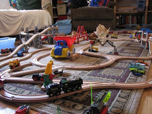 Trenino in legno web articoli - Trenino di legno ikea ...