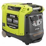 Il generatore RYi2200 ha un livello di rumore di 63 decibe