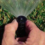 La comodità di avere i sistemi di irrigazione