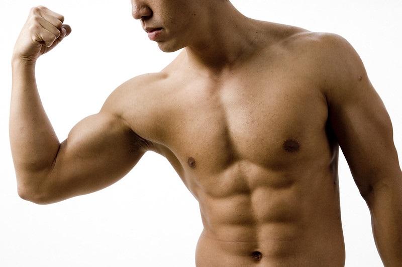 Il testosterone è responsabile delle cose che associ all'aspetto generale degli uomini